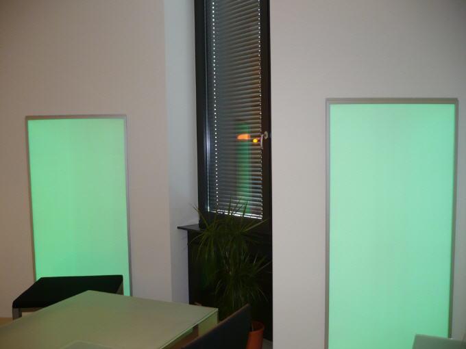 LED-Paneele
